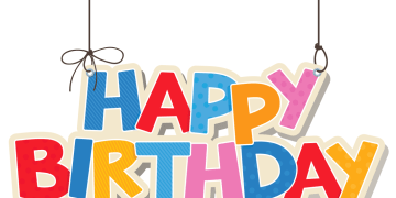 Happy Birthday SMS Text Messages