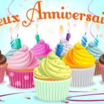 French Birthday Wishes