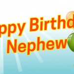 Nephew Birthday Quotes
