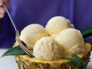 Basic Vanilla Ice Cream