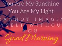 Girlfriend Morning Messages