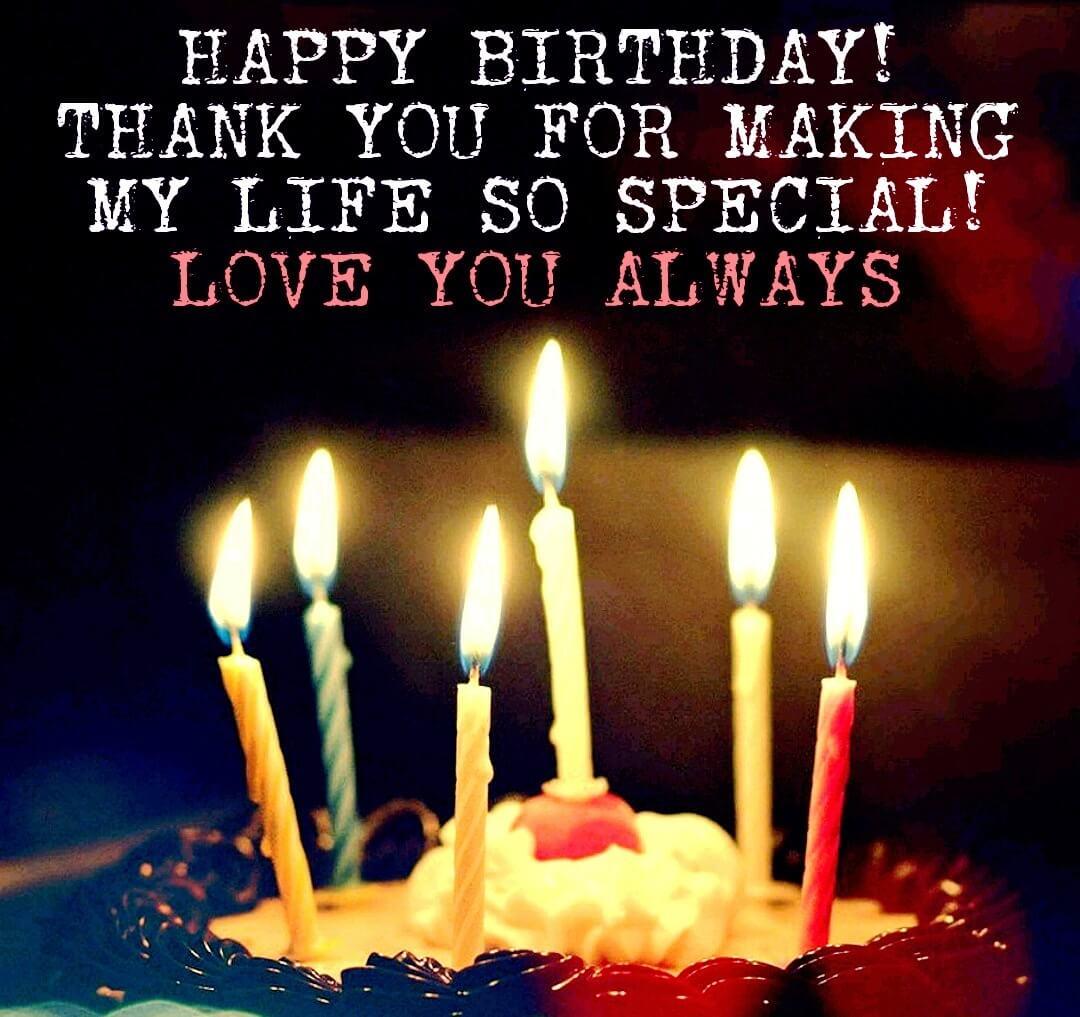 50 Best Birthday Wishes For Boyfriend Boyfriend Birthday Wishes