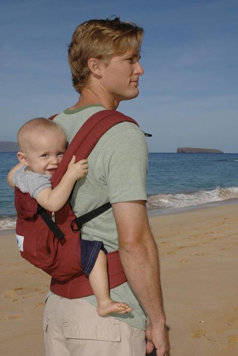 Ergo Baby Backpack