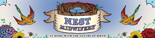 Nest Midwifery