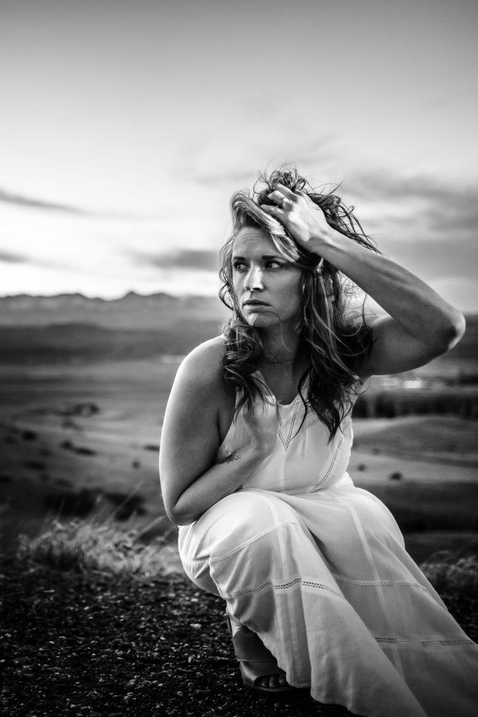 Lindsey Erin Ellis L.E. Ellis Photography Self Portrait Project 2020
