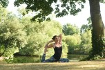 Get Strong Yoga