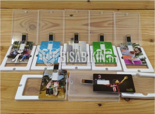 flashdisk id card bandung