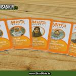 portofolio cetak id card murah