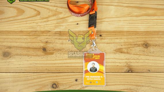 Fungsi ID Card