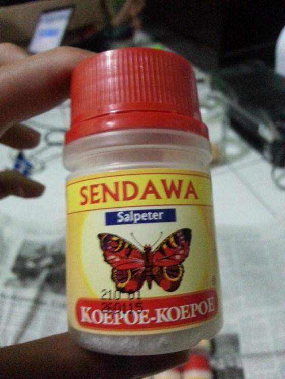 Sendawa