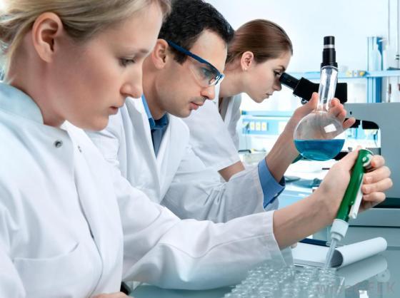 Jasa Analis Kimia Profesional Depok