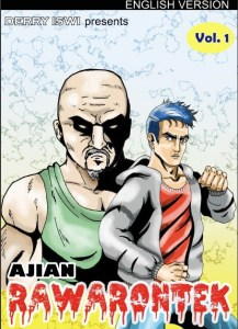 ajian rawarontek vol1_cover