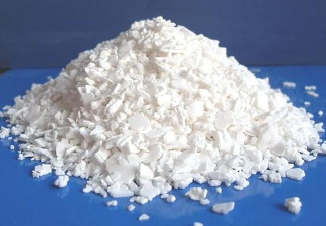 Jual CaCl2 (Kalsium Klorida ) Eceran dan Grosir