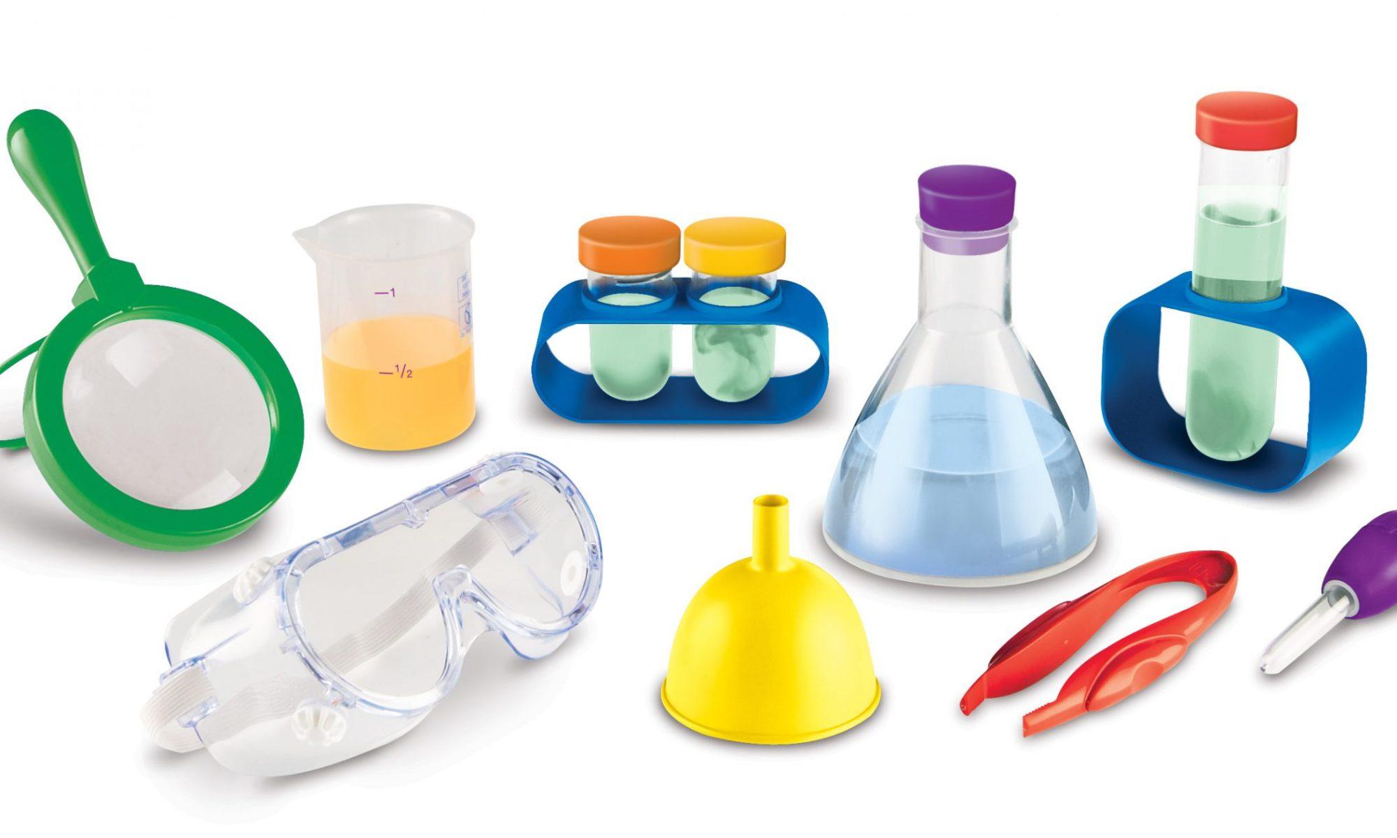 jual Peralatan Kimia & Lab