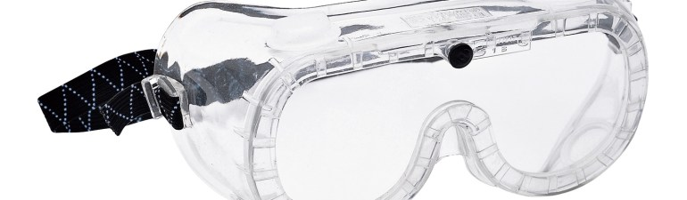 Jual Kacamata Goggle untuk lab atau lainnya