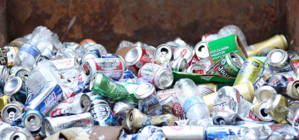 dampak sampah terhadap lingkungan