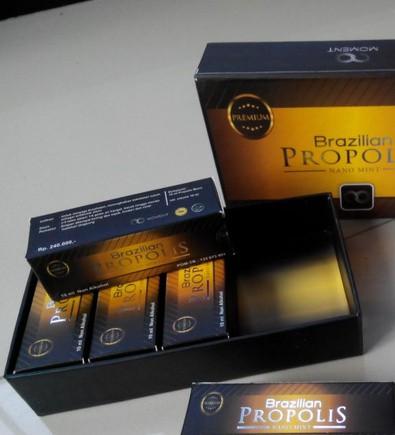 Jual Moment Propolis (Brazilian Propolis) murah dan Original