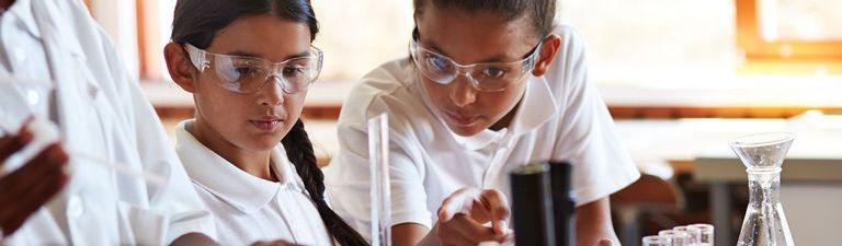 Mengapa harus belajar kimia?
