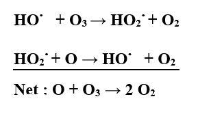 HOx cycle
