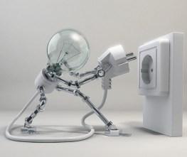 Ilustrasi Konversi Energi
