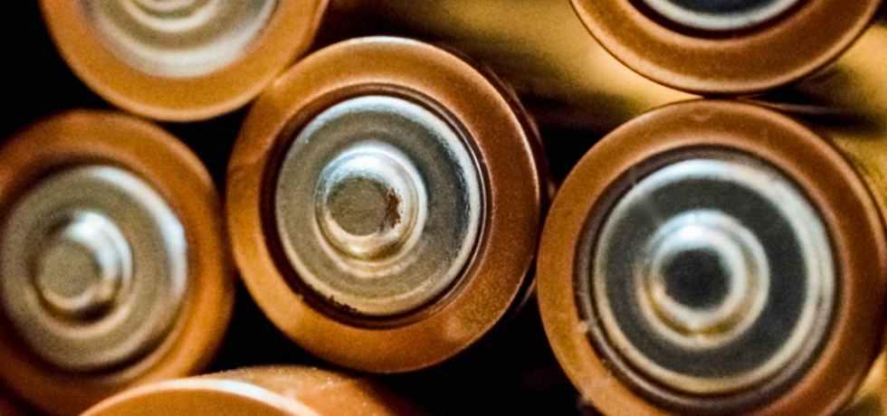 Baterai Penyimpan Listrik