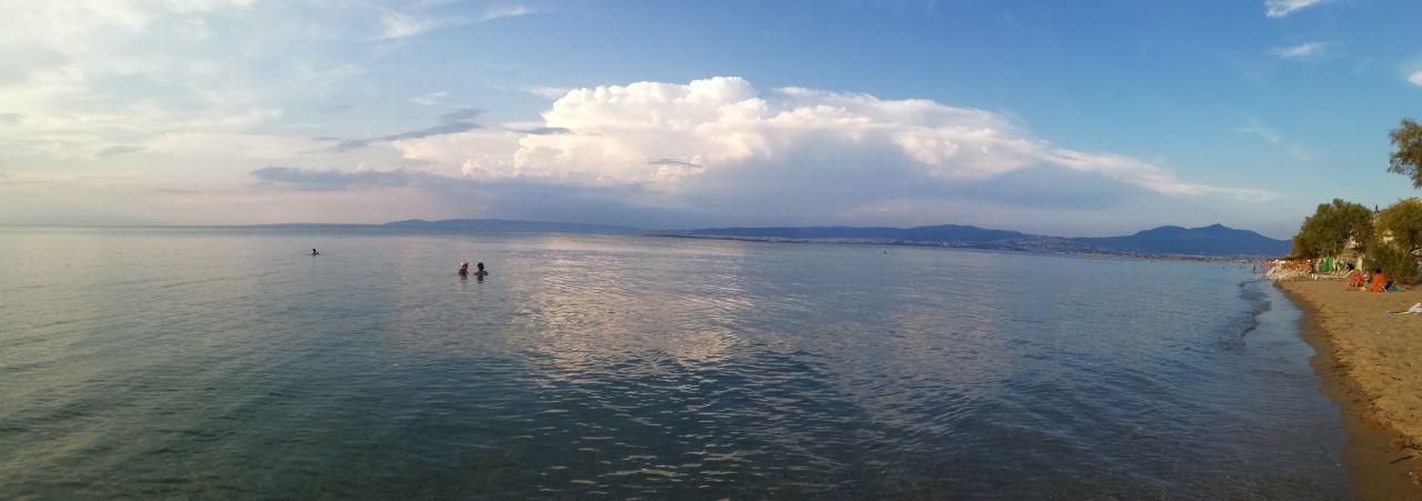 Foto: Leïa Mion, 14.08.2018, Thessaloniki