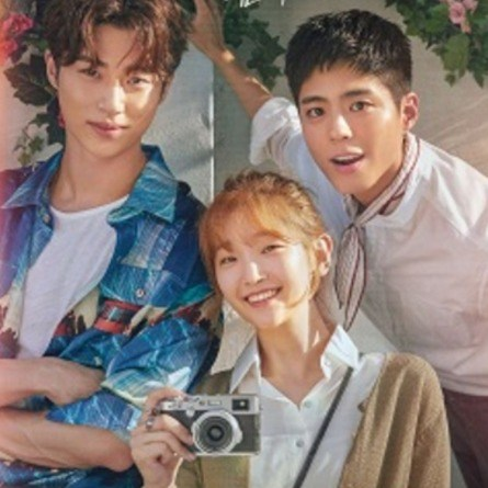 Watch And Download Korean Drama Record Of Youth 2020