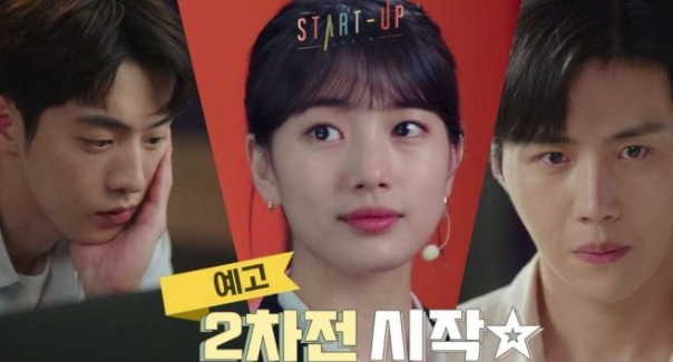 Watch Korean Drama Start Up Episode 11