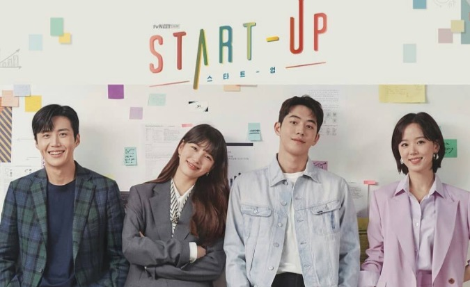 Watch Korean Drama Start Up Eps 7