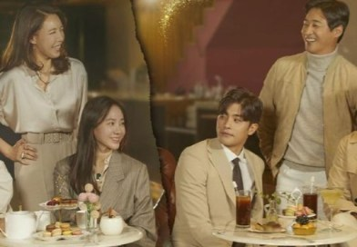Watch Korean Drama Love marriage and divorce