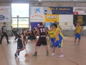 vilablareix - bisbal temporada 2011-2012