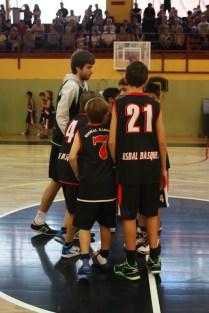 Presentació Equips Bisbal Bàsquet 2013-14 (13)