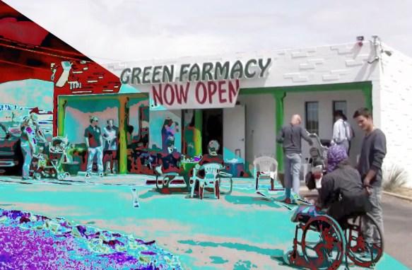 Green Farmacy Opens