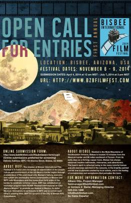 BIFF Call for Entries