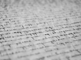 Learn to write compelling descriptions for your novel.