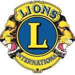Lion's Club logo
