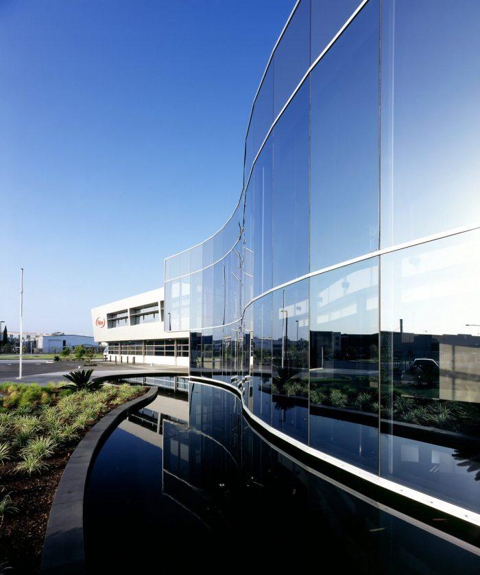 Reliance Worldwide by Biscoe Wilson Architects