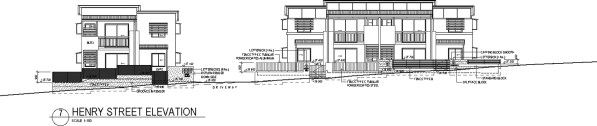 Henry Street Apartnments 1
