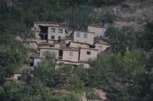 Afghan village/Village afghan