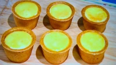 フローマージュ・テラ「焼きカップチーズ」