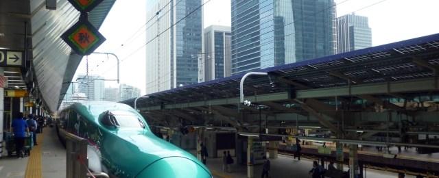 東京駅の喫煙所!駅構内に6ヶ所あるけど新幹線ホームのみ