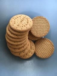 Aldi digestive biscuits