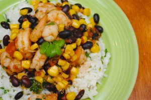 Mexican shrimp 3