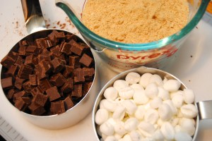 Smores cookies1