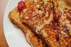 Buttermilk French Toast8