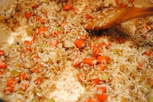 Chicken and rice5