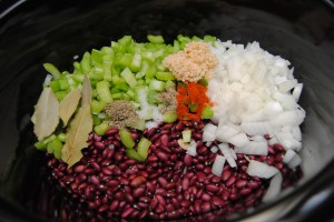 Red beans and rice1