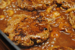 Salisbury Steak7