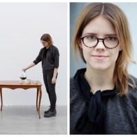 Interview with Eleonor Boström, Artist