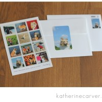 Tips: Holiday Photo Cards